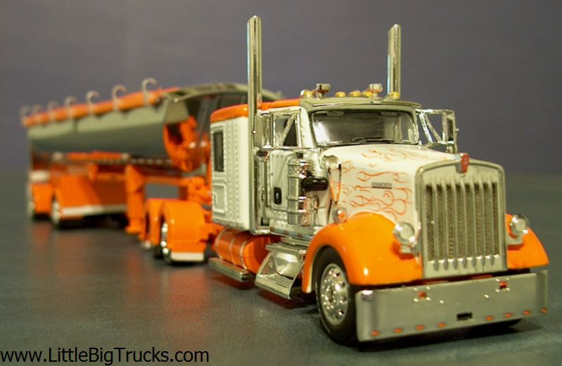 DieCast Promotions Trucks Available